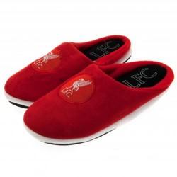 Papuče Liverpool FC červené (typ IV) EU35/36