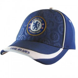Kšiltovka Chelsea FC (typ DB)