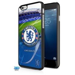 Kryt 3D na iPhone 6 Chelsea FC