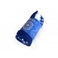 Fleecová deka Chelsea FC (typ BE)