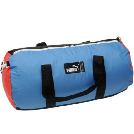 Sportovní taška Puma PackAway 50 modrá