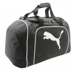 Sportovní taška Puma TCat 78 střední černá
