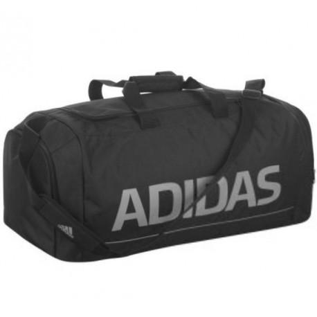 Sportovní taška Adidas Essentials Lin 23 černá