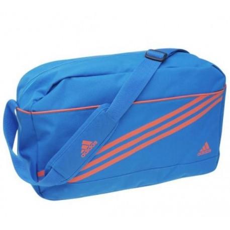 Taška přes rameno Adidas Messenger 3S modrá
