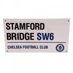 Blahopřání k narozeninám Chelsea FC bílé
