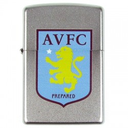 Zapalovač Zippo Aston Villa FC
