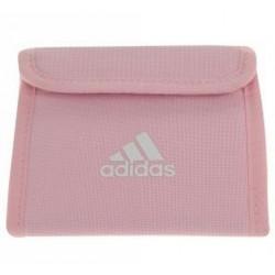 Peněženka Adidas 12 růžová