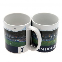 Hrnek Tottenham Hotspur FC (typ SD)
