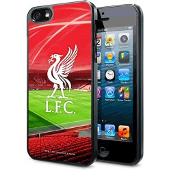 Kryt 3D na iPhone 5/5S Liverpool FC
