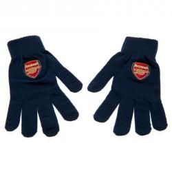 Zimní rukavice Arsenal FC