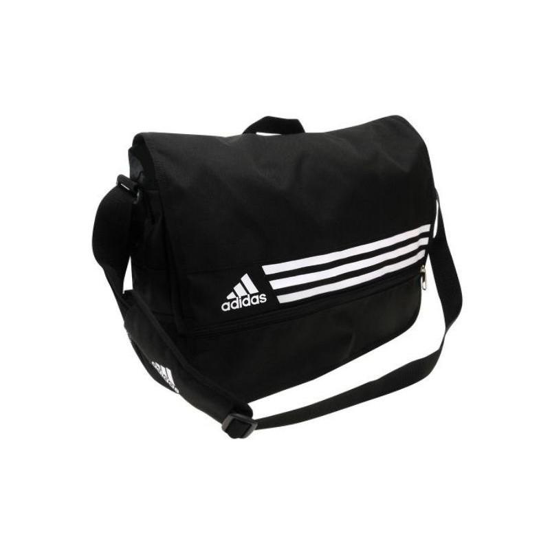 f0f82f6927 Taška přes rameno Adidas Der 3S 50 černá - Sportmoda.cz