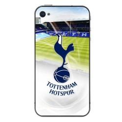 Kryt 3D na iPhone 4/4S Tottenham Hotspur FC