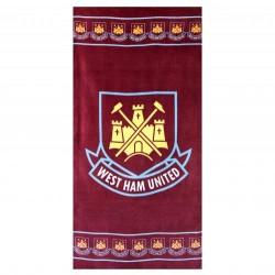 Osuška West Ham United FC (typ 15)
