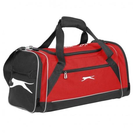 Sportovní taška Slazenger 56 malá červená