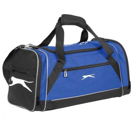 Sportovní taška Slazenger 56 malá modrá