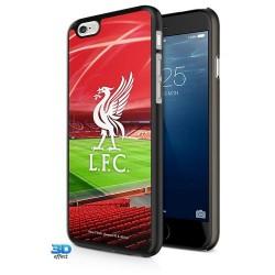 Kryt 3D na iPhone 6 Liverpool FC