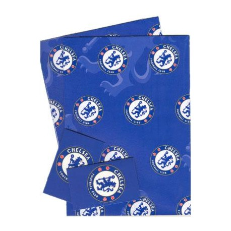 Dárkový balící papír Chelsea FC