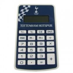 Kapesní kalkulačka Tottenham Hotspur FC