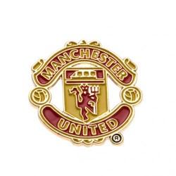 Odznak na připnutí Manchester United FC (typ znak)