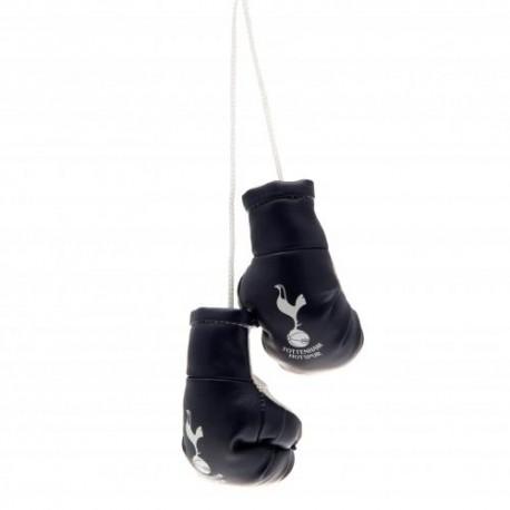 Mini boxovací rukavice do auta Tottenham Hotspur FC - Sportmoda.cz c40edffd6f
