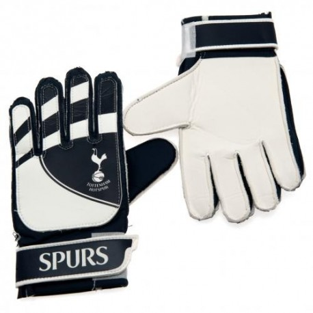Brankářské rukavice Tottenham Hotspur FC junior (10-12 let) (typ SW)