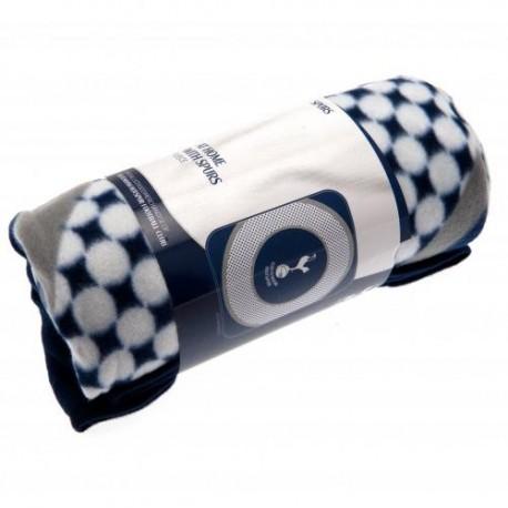 Fleecová deka Tottenham Hotspur FC (typ BE)