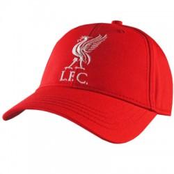 Kšiltovka Liverpool FC (typ RD)