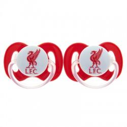 Dudlík Liverpool FC (sada 2 ks) typ LB