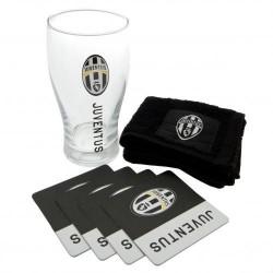 Pivní set Juventus Turín FC (typ WM)