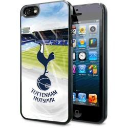 Kryt 3D na iPhone 5/5S Tottenham Hotspur FC
