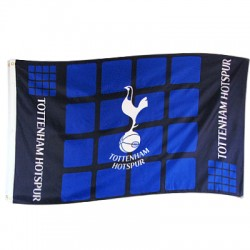 Vlajka Tottenham Hotspur FC (typ PZ)