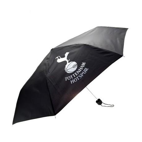 Deštník Tottenham Hotspur FC černý