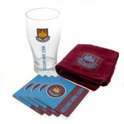 Pivní set West Ham United FC (typ WM)