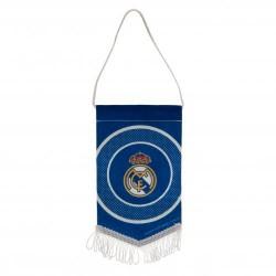 Vlaječka do auta Real Madrid FC (typ BE)