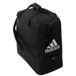 Sportovní taška Adidas Tiro 94 s pevným patrem černá
