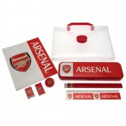 Školní sada v pouzdru Arsenal FC (typ WM)