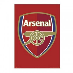 Miniplakát Arsenal FC (typ 89)