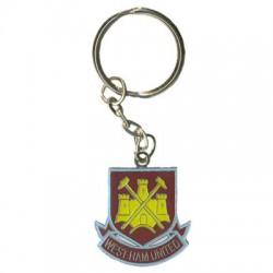 Přívěšek na klíče West Ham United FC