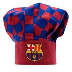 Kuchařská čepice Barcelona FC