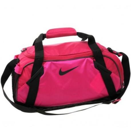 Sportovní taška Nike Varsity 70 růžová - Sportmoda.cz