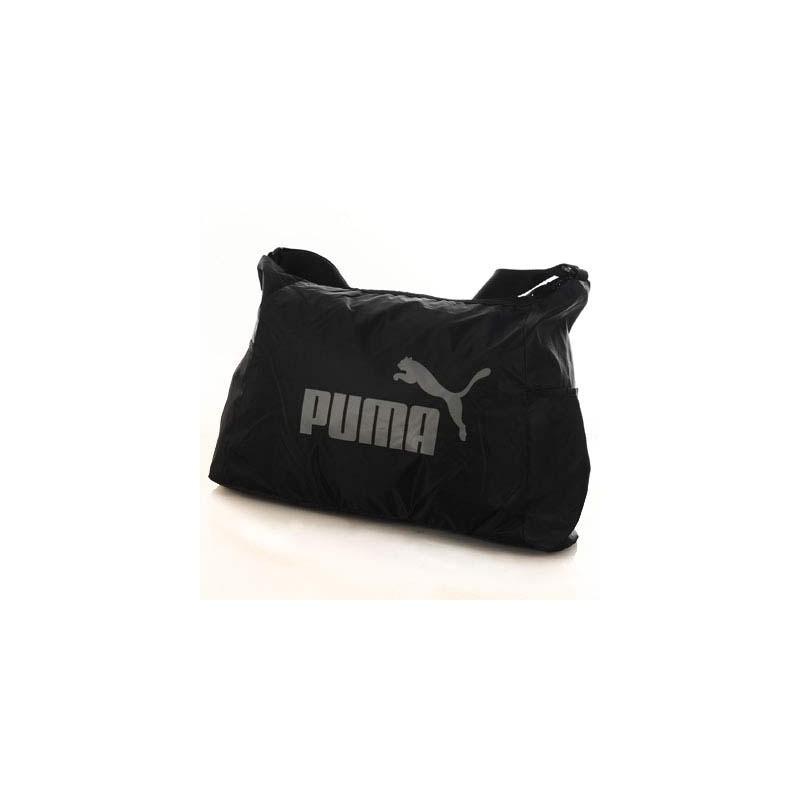 Kabelka Puma 92 černá - Sportmoda.cz 95151331eab