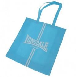 Nákupní taška Lonsdale světle modrá