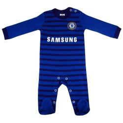 Kojenecké pyžamo Chelsea FC (typ ST) velikost 9-12 měsíců