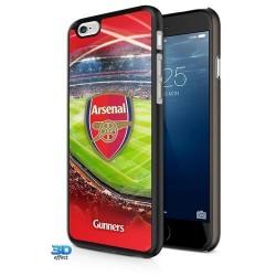 Kryt 3D na iPhone 6 Arsenal FC