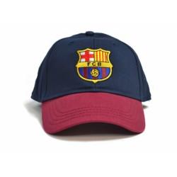 Kšiltovka Barcelona FC (typ NV)