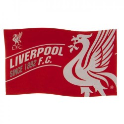 Vlajka Liverpool FC (typ ES)
