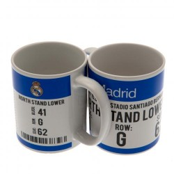 Hrnek Real Madrid FC (typ MD)