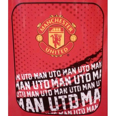 Fleecová deka Manchester United FC (typ IP)