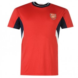 Fotbalové tričko Arsenal FC červené (typ 25) velikost L