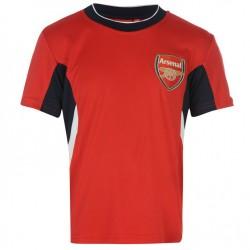 Fotbalové tričko Arsenal FC červené (typ 30) velikost 7-8 let